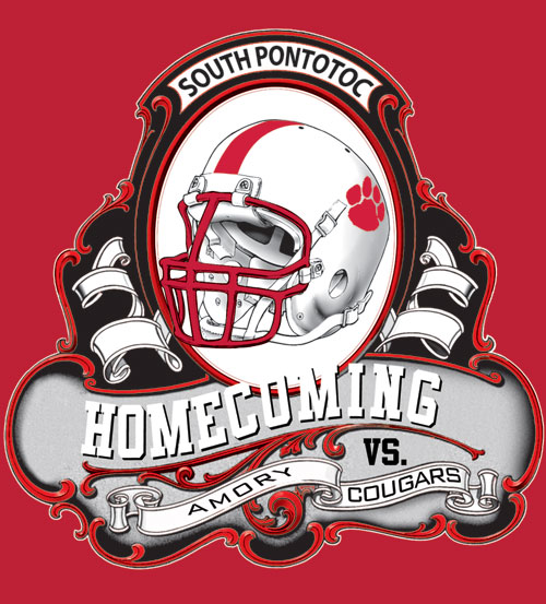 eagles football rival and homecoming style t shirt 6 37 tee - Homecoming T Shirt Design Ideas