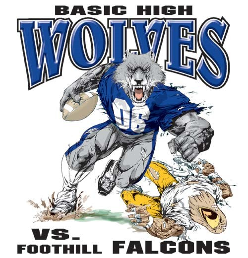 football rival homecoming team or school tee - 6, 37 Tee