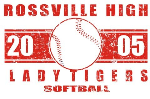 softball t-shirt for teams or school - 10, 49 Tee