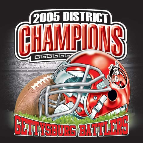943ba1f74e6e Category  Football Subcategory  Championships. Enlarge · battlers district  game tee - 6
