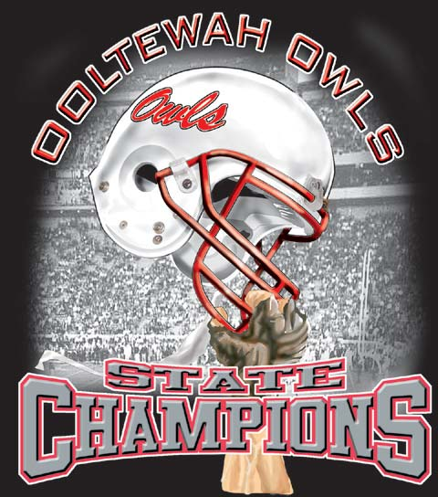 owls state champions tee - 6, 38 Tee