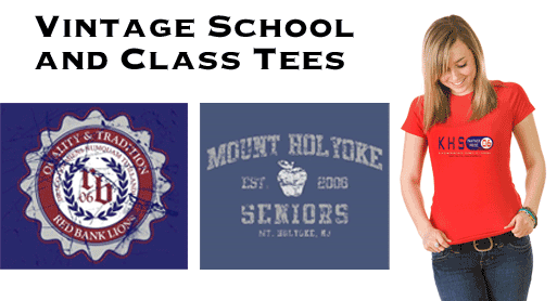 Fun T-shirts for Kids, Custom T-shirts for Sports & Cool School Tees
